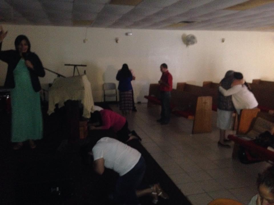 Ickes Ministries